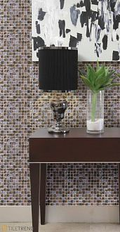 Мозаика Bars Crystal Mosaic Glass Decor
